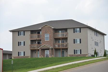 Commerce Park Place Apartments Dubuque Iowa-61